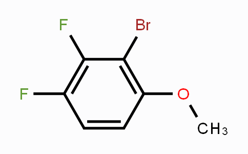 935285-66-8 | 2-Bromo-3,4-difluoroanisole
