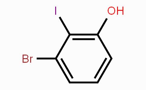 855836-52-1 | 3-Bromo-2-iodophenol