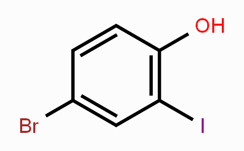 207115-22-8 | 4-Bromo-2-iodophenol