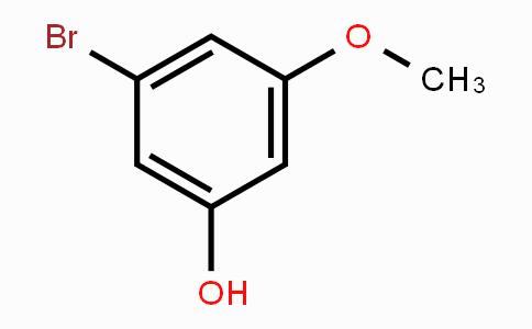 855400-66-7 | 3-Bromo-5-methoxyphenol