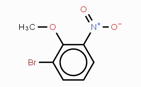 98775-19-0 | 3-Bromo-2-methoxynitrobenzene