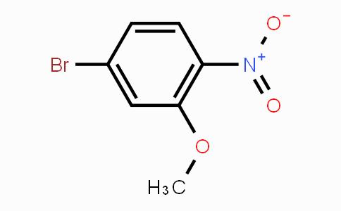 103966-66-1 | 5-Bromo-2-nitroanisole