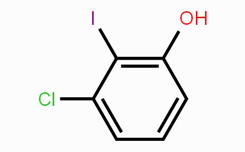 858854-82-7 | 3-Chloro-2-iodophenol