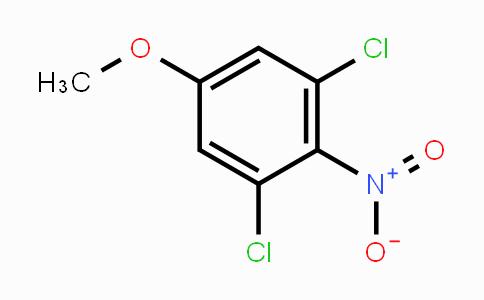 DY433378   17742-69-7   2,6-ジクロロ-4-ニトロアニソール