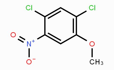 85829-14-7 | 2,4-Dichloro-5-nitroanisole