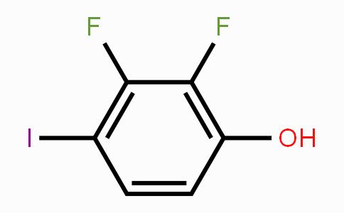 144292-40-0 | 2,3-Difluoro-4-iodophenol
