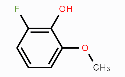 73943-41-6 | 2-Fluoro-6-methoxyphenol