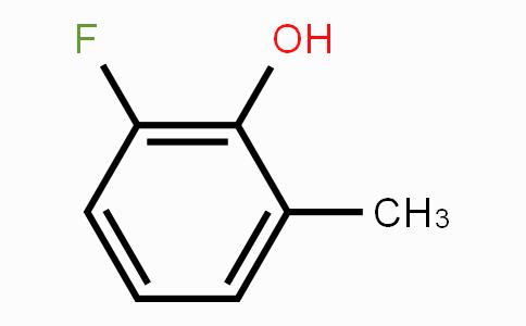 443-90-3 | 2-Fluoro-6-methylphenol