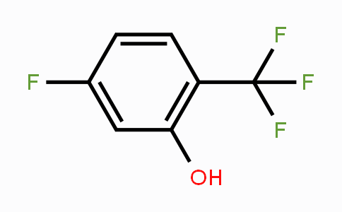 243459-91-8 | 5-Fluoro-2-(trifluoromethyl)phenol