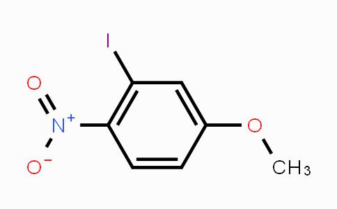 214279-40-0 | 3-Iodo-4-nitroanisole