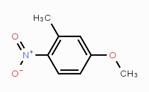 5367-32-8   3-Methyl-4-nitroanisole