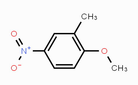 50741-92-9 | 2-Methyl-4-nitroanisole