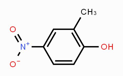 99-53-6   2-Methyl-4-nitrophenol