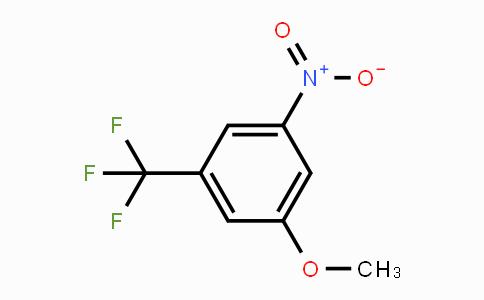 328-79-0 | 3-Nitro-5-(trifluoromethyl)anisole