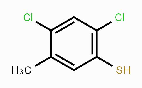 28225-88-9 | 2,4-Dichloro-5-methylthiophenol