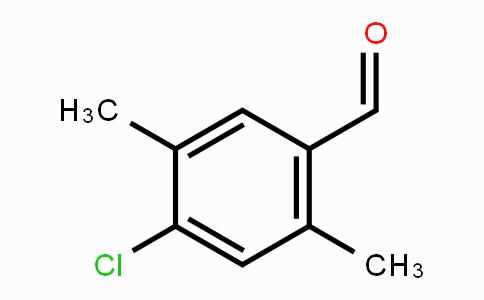 866490-24-6 | 4-Chloro-2,5-dimethylbenzaldehyde