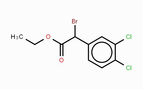 41204-08-4 | 2'-溴-3,4-二氯苯乙酸乙酯