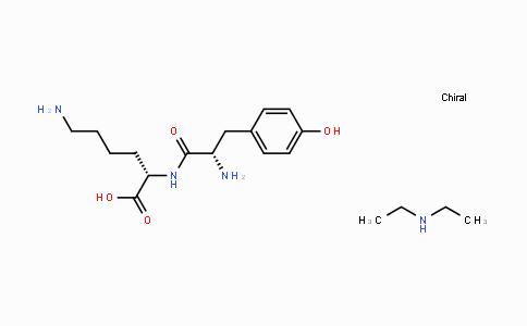 MC435004 | H-Tyr-Lys-OH.DEA