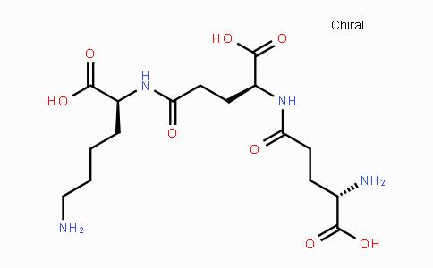 MC435011 | 100922-54-1 | H-γ-Glu-γ-Glu-Lys-OH