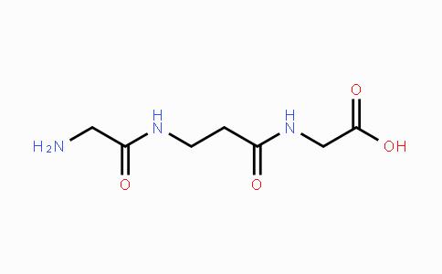 MC435043 | 42538-54-5 | H-Gly-β-Ala-Gly-OH