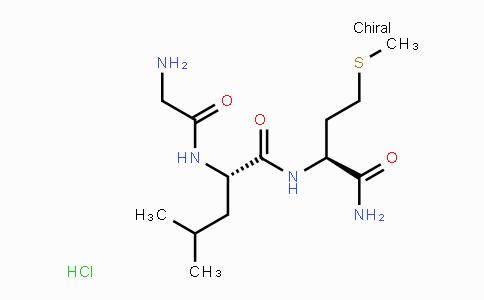 40297-96-9 | H-Gly-Leu-Met-NH2.HCl