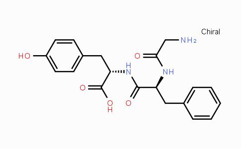 MC435073 | 70421-71-5 | H-Gly-Phe-Tyr-OH