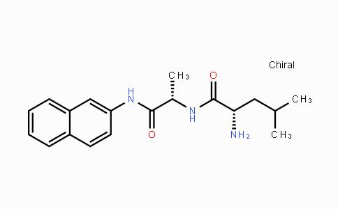 MC435106 | 72534-98-6 | H-Leu-Ala-βNA