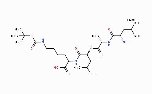 MC435107 | 149440-52-8 | H-Leu-Ala-Leu-Lys(Boc)-OH