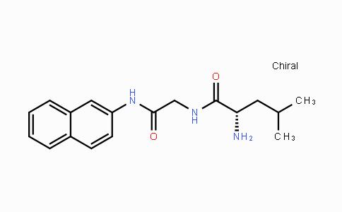 MC435116 | 100930-00-5 | H-Leu-Gly-βNA