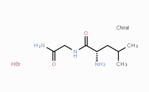 28671-28-5 | H-Leu-Gly-NH2.HBr