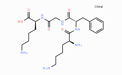 MC435142 | 114577-12-7 | H-Lys-Phe-Gly-Lys-OH