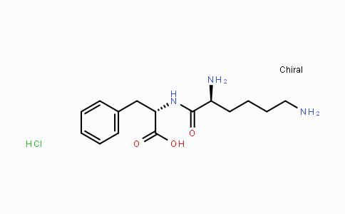4078-58-4 | H-Lys-Phe-OH.HCl