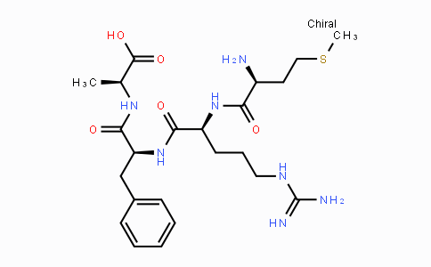 MC435152 | 67368-29-0 | H-Met-Arg-Phe-Ala-OH
