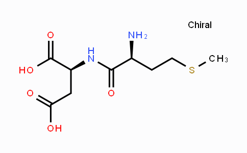 MC435154 | 14595-65-4 | H-Met-Asp-OH