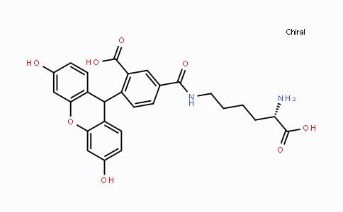 925900-45-4   Fmoc -Lys(5-FAM)-OH