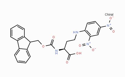 1263047-22-8 | Fmoc-Dab(Dnp)-OH