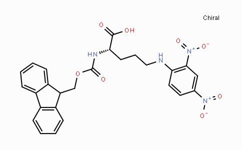252049-04-0 | Fmoc-Orn(Dnp)-OH