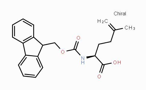 1369532-04-6 | Fmoc-5,6-Dehydrohomoleucine