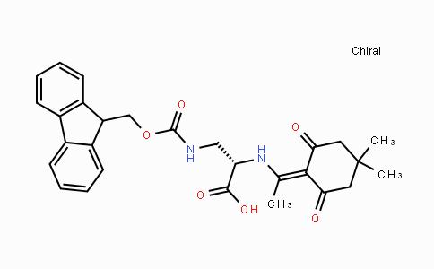 MC435338 | 1263046-98-5 | Dde-Dap(Fmoc)-OH
