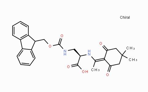 1263046-87-2 | Dde-D-Dap(Fmoc)-OH