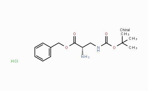 2044704-52-9 | H-Dap(Boc)-OBzl.HCl