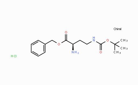 2044710-29-2   H-D-Dab(Boc)-OBzl.HCl