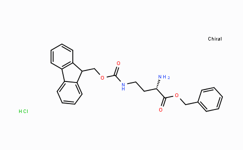 2044704-46-1 | H-Dab(Fmoc)-OBzl.HCl
