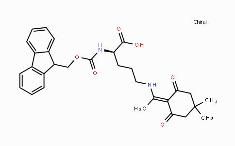 1419640-31-5   Fmoc-D-Orn(Dde)-OH
