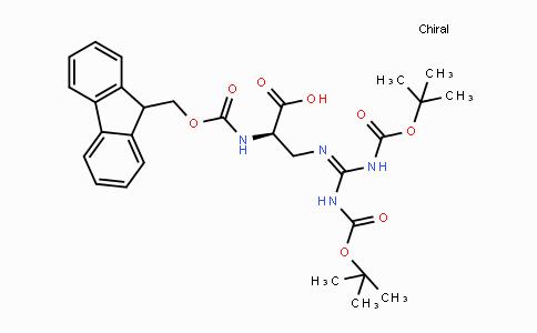 1263045-67-5   Fmoc-D-Agp(Boc)2-OH
