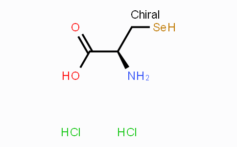D-Selenocysteine.2HCl