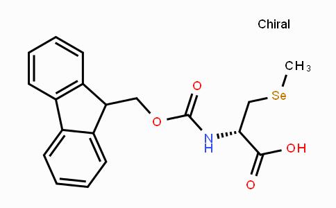 1369530-28-8 | Fmoc-3-(Methylseleno)-D-Ala-OH