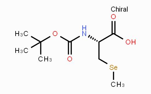 423171-87-3 | Boc-3-(Methylseleno)-Ala-OH