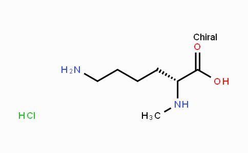 2044709-87-5 | N-Me-D-Lys-OH.HCl