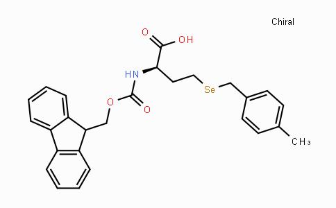 2044711-10-4 | Fmoc-D-HomoSec(pMeBzl)-OH